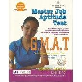 Master Job Aptitude Test G.M.A.T