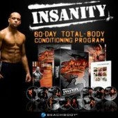 Insanity by Shaun T