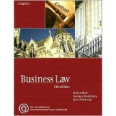 Business Law (8th Edition) by Keith Abbott, Kevin Wardman, Norman Pendlebury
