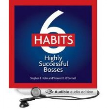 6 Habits of Highly Effective Bosses