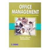 Office Management by R.S.N. Pillai