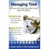 Managing Time  By Y.C Halan