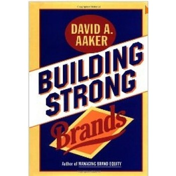 Building Strong Brand by David Aaker