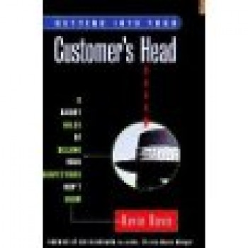 Getting into Your Customer's Head: 8 Secret Roles of Selling Your Competitors Don't Know by Kevin Davis, Kenneth Blanchard