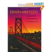 Advanced Engineering Mathematics 9th Edition by Erwin Kreyszig