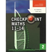 Checkpoint  Maths 11-14