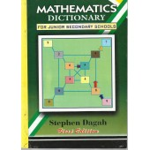 Mathematics Dictionary for Junior Secondary Schools