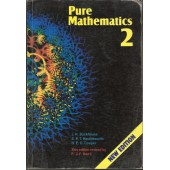 Pure Mathematics 2
