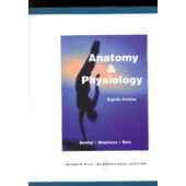 Anatomy and Physiology 8th Edition by : Rod R Seeley, Rodney R Seeley, Trent D Stephens, Philip Tate