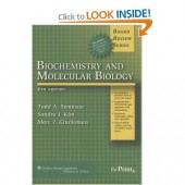 BRS Biochemistry and Molecular Biology, Fourth Edition (Board Review Series) by Todd A. Swanson, Sandra I. Kim, Marc J. Glucksman