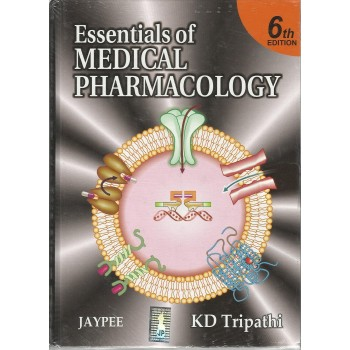 Essentials Medical Pharmacology