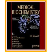 Medical Biochemistry By DS Sheriff