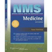 NMS Medicine (National Medical Series for Independent Study) 6th Edition by Susan Wolfsthal