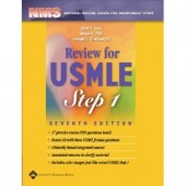 NMS Review for USMLE Step 1 (National Medical Series for Independent Study) by John S. Lazo, Bruce R. Pitt, Joseph C. Glorioso