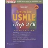 NMS Review for USMLE Step 2 CK (National Medical Series for Independent Study) by Kenneth Ibsen, Nandan Bhatt