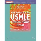 NMS Review for the USMLE Clinical Skills Exam (Second Edition) by Erich A. Arias, Nelly Amador