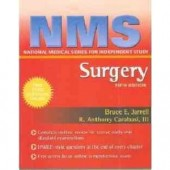 NMS Surgery (National Medical Series for Independent Study) by  Bruce E. Jarrell, R. Anthony Carabasi