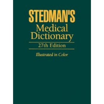 Medical Dictionary (7th Edition)