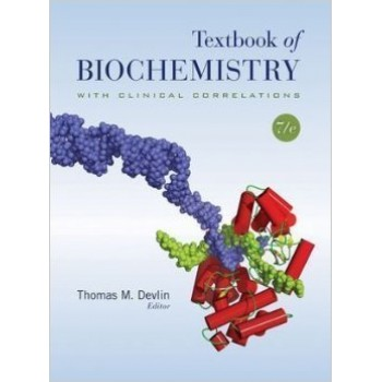 Textbook of Biochemistry with Clinical Correlations 7th Edition