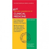 The Oxford Handbook of Clinical Medicine (Ninth Edition) by Murray Longmore, Ian Wilkinson