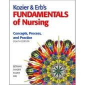 Fundamentals of nursing by Kozier and Erbs