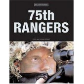 75th Rangers by Russ Bryant