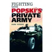 Fighting with Popski's Private Army (Cassell Military Paperbacks) by Park Yunnie
