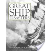 Great Ship Disasters by Kit Bonner, Carolyn Bonner