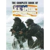 The Complete Book Of US Special Operations Forces by Fred Pushies