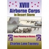 XVIII Airborne Corps in Desert Storm by Charles Lane Toomey