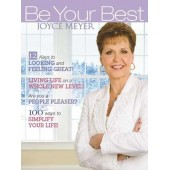 Be Your Best  by Meyer Joyce