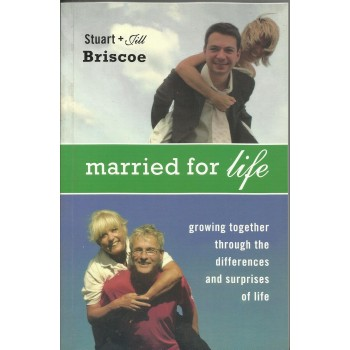 Married for Life by Stuart Briscoe