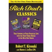 Rich Dad's Classics by Robert T. Kiyosaki, Sharon L. Lechter