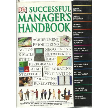 Successful Managers Handbook
