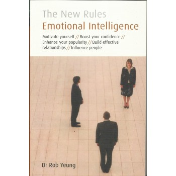 Emotional Intelligence (New Rules)