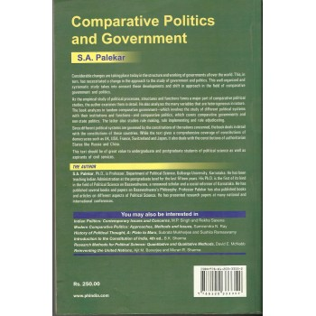 Comparative Politics and Government