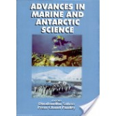 Advances in Marine and Antarctic Science by Dinabandhu Sahoo,  Prem Chand Pandey