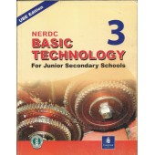 Basic Technology for Junior Secondary Schools 3