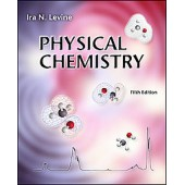 Physical Chemistry by Ira N. Levine