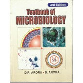 Textbook Of Microbiology