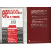 Additional mathematics for west  Africa