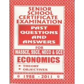 SSCE Past Questions and answers on Economics