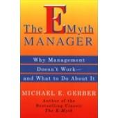Emyth Manager by Michael E . Gerber