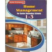Home Management: For Senior Secondary Schools