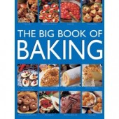 The Big Book of Baking by Carla Bardi