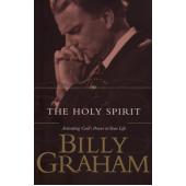 Holy Spirit by Billy Graham