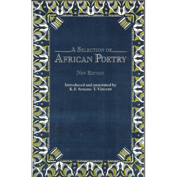 A Selection Of African Poetry