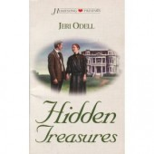 Hidden Treasures by Jeri Odell