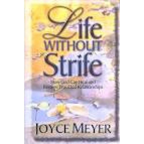 joyce meyer restoring relationships