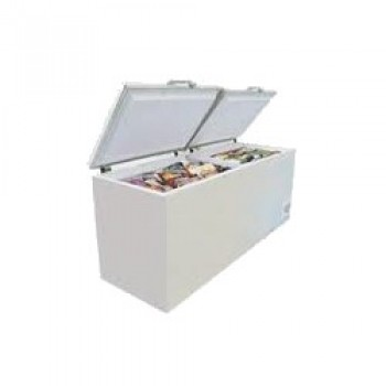 Brhum White Chest Freezer BCF SD-300